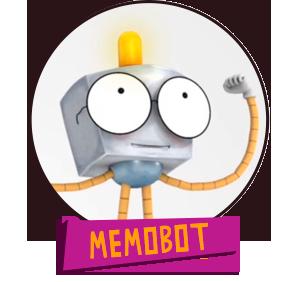 memobot